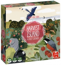 Harvest Island - A Fruit Grower