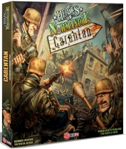 Heroes Of Normandie - Carentan