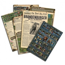 Heroes of Normandie : Gazette DPG n°4