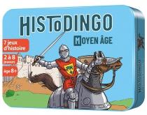 Histodingo Moyen Âge