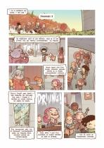 Hocus & Pocus - Une BD dont vous êtes le Héros