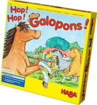 Hop Hop Galopons!