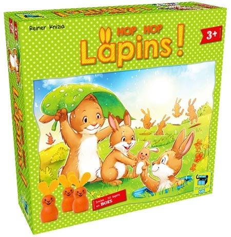 Hop Hop Lapins !