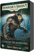 Horreur à Arkham : La Malédiction du Rougarou (POD)