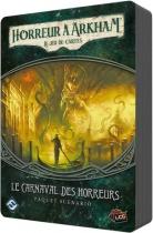 Horreur à Arkham : Le Carnaval des Horreurs (POD)