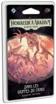 Horreur à Arkham JCE : Dans les Griffes du Chaos