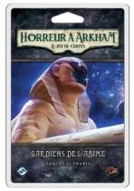 Horreur à Arkham JCE : Gardiens de l\'Abîme