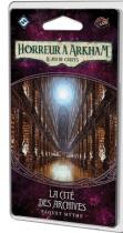 Horreur à Arkham JCE : La Cité des Archives