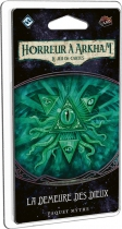 Horreur à Arkham JCE : La Demeure des Dieux