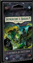 Horreur à Arkham JCE : Le Dévoreur de Toute Chose