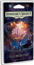 Horreur à Arkham JCE : Les Echos du Passé