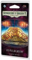 Horreur à Arkham JCE : Les Fils du Destin