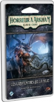 Horreur à Arkham JCE : Les Labyrinthes de la Folie