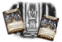 Horreur à Arkham JCE : Pour le Bien Commun