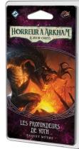 Horreur à Arkham JCE : Profondeurs de Yoth