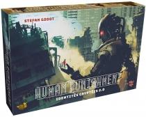 Human Punishment - Identités Cryptées 2.0