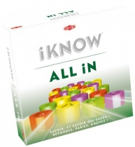 iKNOW ALL iN