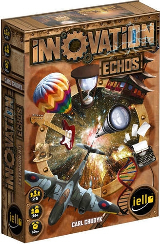 Innovation - Echos