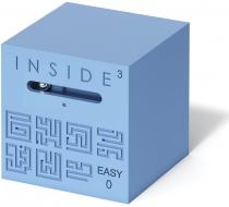 Inside 3 Bleu Easy Série 0