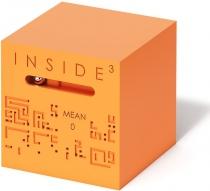 Inside 3 Orange Mean Série 0