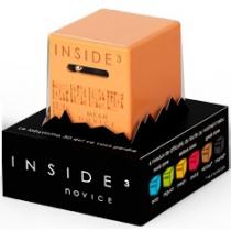 Inside 3 Orange Mean Série noVice