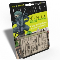 Inside3 Legend - The Ninja and the Masamune Katana