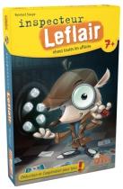 Inspecteur Leflair
