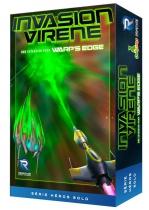 Invasion Virene - Extension Warp\'s Edge