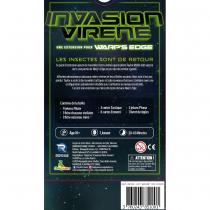 Invasion Virène - Extension Warp\'s Edge