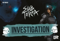 Investigation - Extension Sub Terra