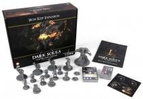 Iron Keep - Extension Dark Souls