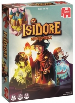 Isidore - School of Magic