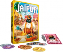 Jaipur (éd. 2019)