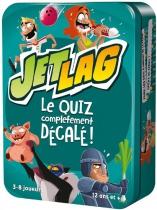 JetLag