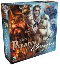 Jeux Pirates et Corsaires Légendaires
