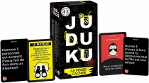 Juduku - La Fesse Cachée