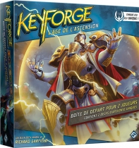 Keyforge : L\'Âge de l\'Ascension (Set de Base)