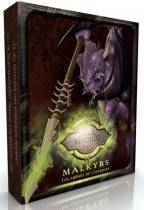 Kin Gaelnath Pack Champion Malkyrs