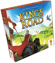 King\\\\\\\'s Road