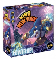 King of New York : Power Up!