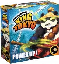 King of Tokyo : Power Up!