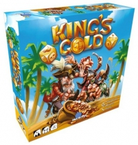 King\'s Gold