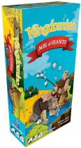 Kingdomino : Age of Giants