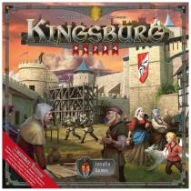 Kingsburg 2ème édition