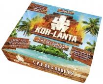 Koh-Lanta - L\'Île des Oubliés (Escape Box Junior)