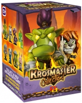Krosmaster : Blindbox 12KS5 Wild Realms