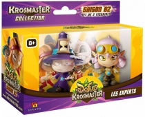 Krosmaster : Les Experts (Set 5)