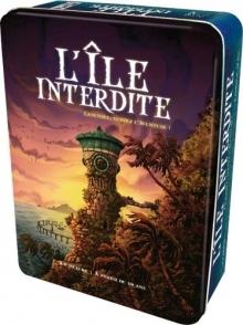 L\\\\\\\'Île Interdite