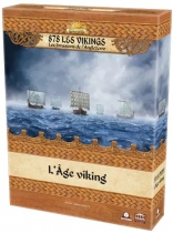 L\'Âge Viking - Extension 878 - Les Vikings