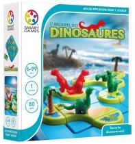L\'Archipel des Dinosaures